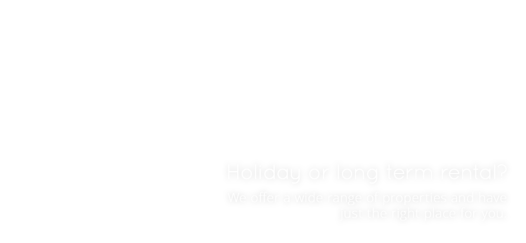 Holiday accommodation overlay